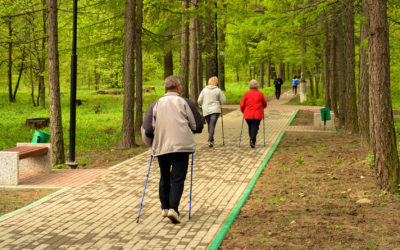 Gesund bis ins hohe Alter: Wie Sie einer Pflegebedürftigkeit vorbeugen können