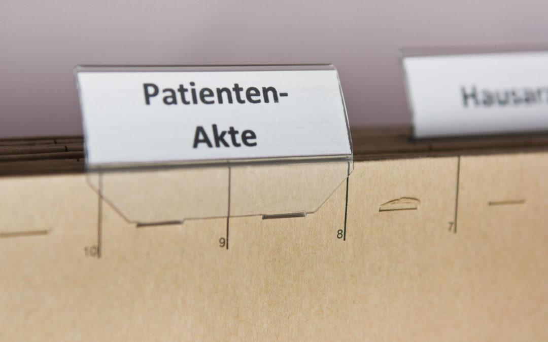 Neue Regeln für die Entlassung aus dem Krankenhaus