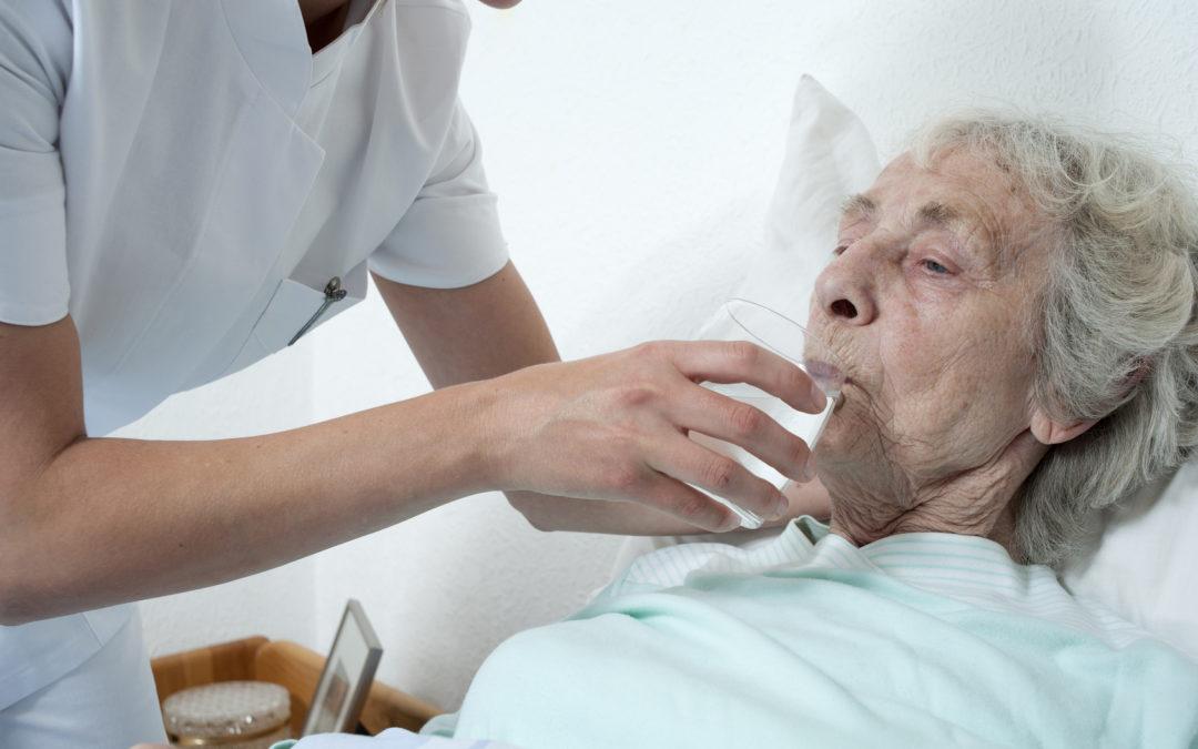 Mehr Transparenz bei Pflegeheimen in 2014