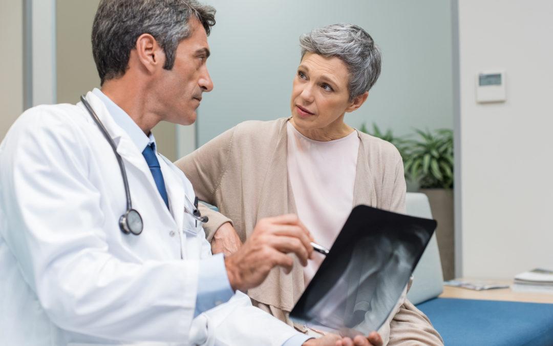 Gesundheitskompetenz wird immer wichtiger