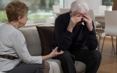 Häusliche Krisen bei psychischen Störungen