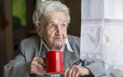 Umgang mit Menschen mit Demenz in der Corona-Krise